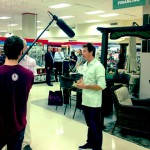 Behind the scenes at Sears, Coral Gables