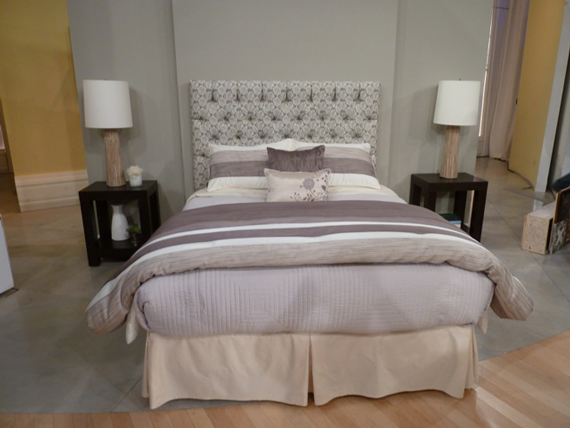 Awesome headboard download headboards ideas home design for Ty pennington bedroom designs
