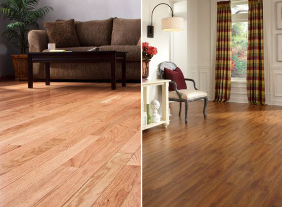 City Floor Supply Blog With Solid Hardwood Vs Engineered