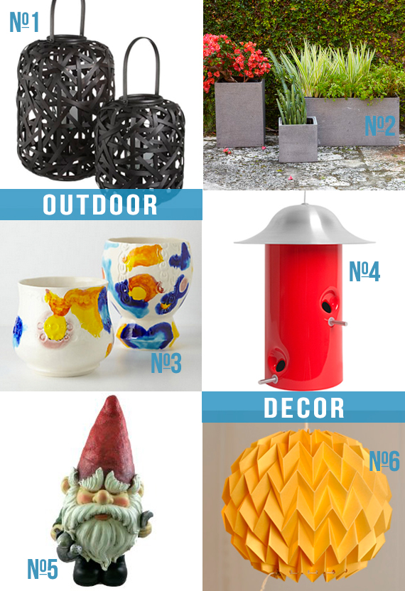 Outdoor Accessories | TyPennington.com