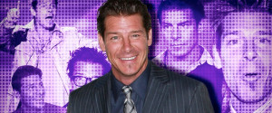 Tell Us About Your Self(ie): Ty Pennington on BuzzFeed