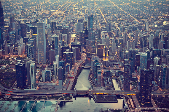 10 Amazing Skylines: Chicago | TyPennington.com