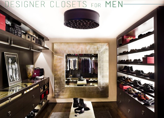 Last Look Killer Closets