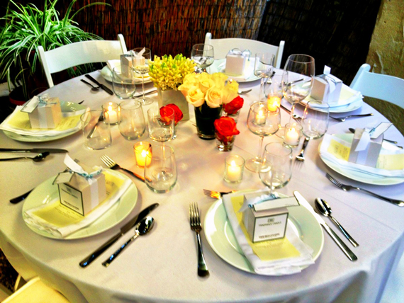 How To: Twilight Dinner Party Tips from David Brian Sanders | TyPennington.com