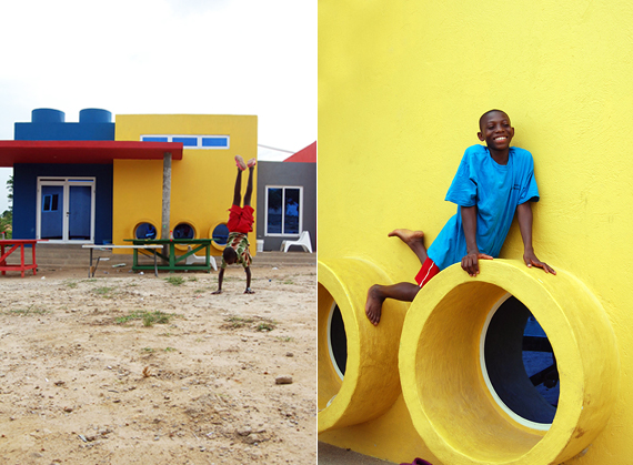 Project Spotlight: Go Team Ghana! Update | Kim Lewis