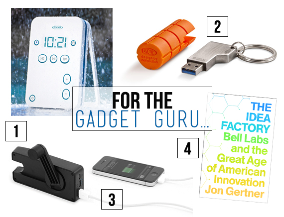 Father's Day Gift Guide for the Gadget Guru | TyPennington.com