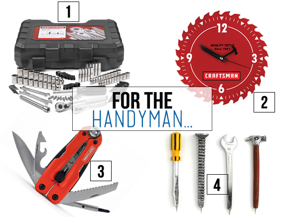Father's Day Gift Guide for the Handyman | TyPennington.com
