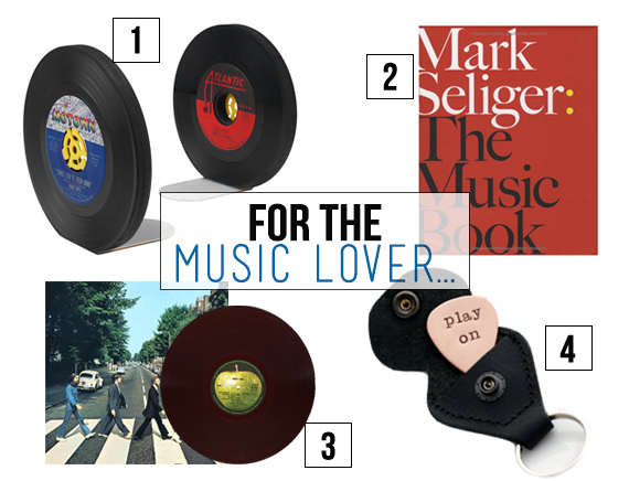 Father's Day Gift Guide for the Music Lover   TyPennington.com