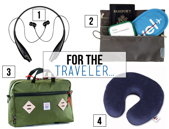 Father's Day Gift Guide for the Traveler | TyPennington.com