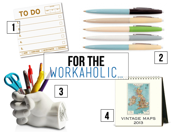 Father's Day Gift Guide for theWorkaholic   TyPennington.com