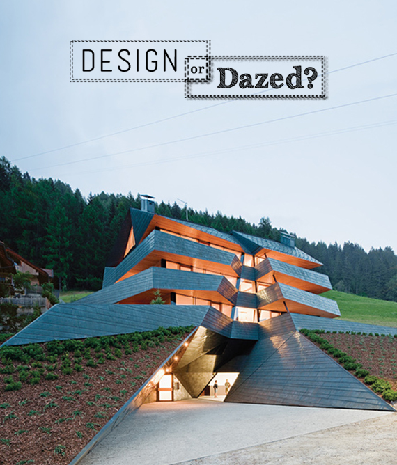 Design or Dazed: Copper and Clad | Ty Pennington