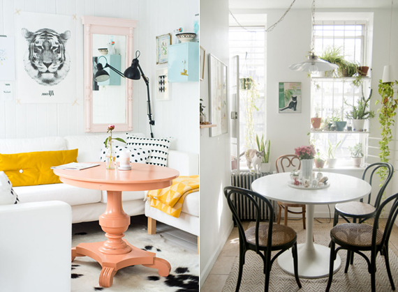 Tips: How to Get Out of Your Decor Rut by Janette Ewen | Ty Pennington