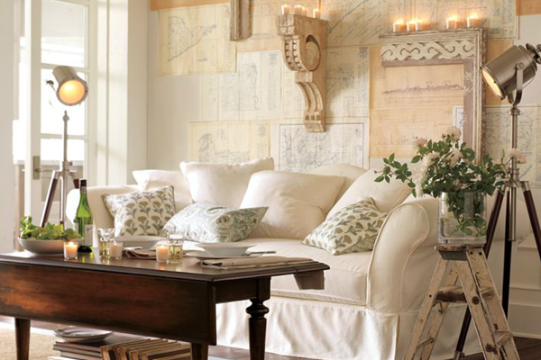 How to Get Out of Your Decor Rut by Janette Ewen   Ty Pennington