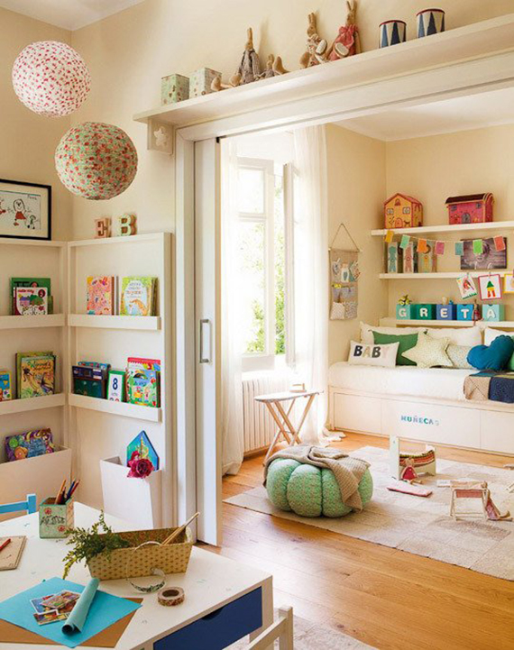 Back to School Basics: Keep the Kids Organized