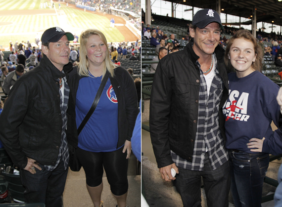 Ty Pennington | 24 Hours in Chicago