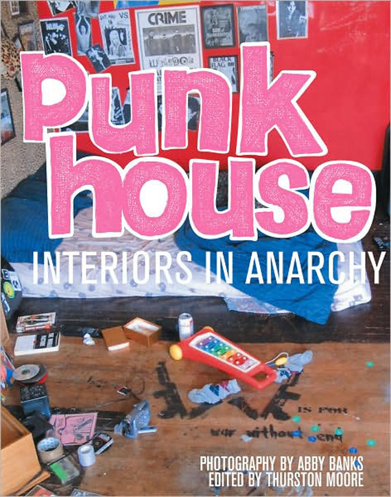 Chaos to Couture: PUNK Interiors | Janette Ewen