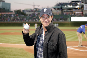 Ty Pennington   24 Hours in Chicago