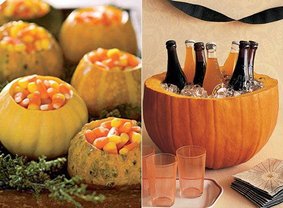 Ty Pennington   Décor Dos: Using Gourds in Your Home