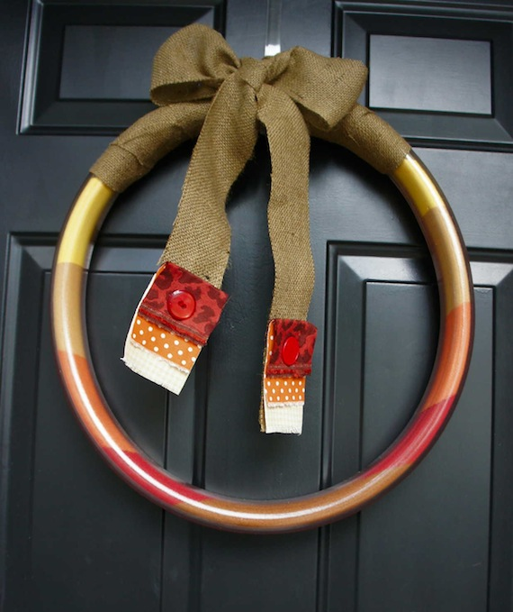 Door Decor | Ty Pennington