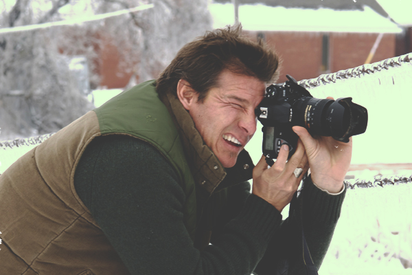 Ty Pennington's Instagram Challenge: Show Us Your Cozy Photos | #CozywithTy
