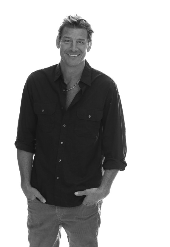 Ty Pennington's Pencils of Promise Fundraiser Campaign for La Independencia | Build A School in Guatemala