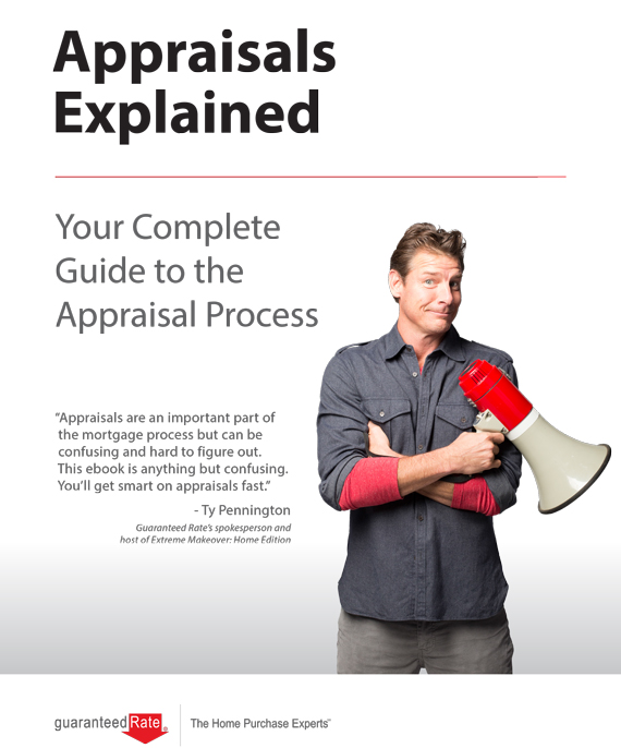 5 Tips for Optimizing Your Appraisal Experience from Guaranteed Rate