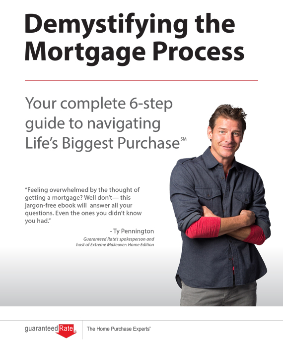 The Dos and Don'ts When Applying for a Mortgage by Guaranteed Rate