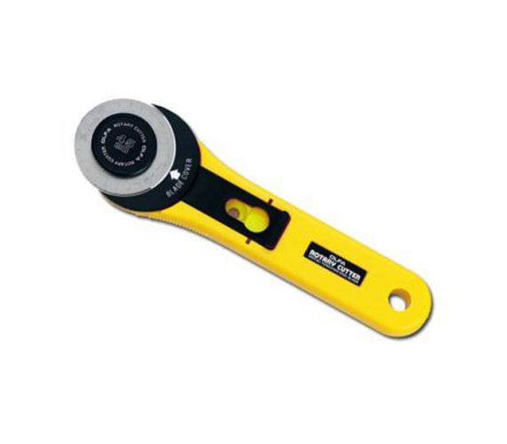 Rotary cutter | Ty Pennington's Essential Tools for DIY Projects