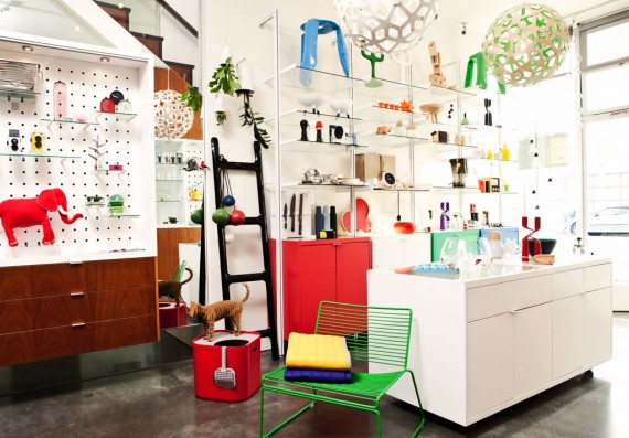 A+R Design | Ty Pennington's Guide to Abbot Kinney, Venice CA