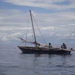 Traditional African Dhow   Ty Pennington's Tanzanian Dream