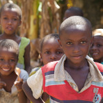 We are the children | Ty Pennington's Tanzanian Dream