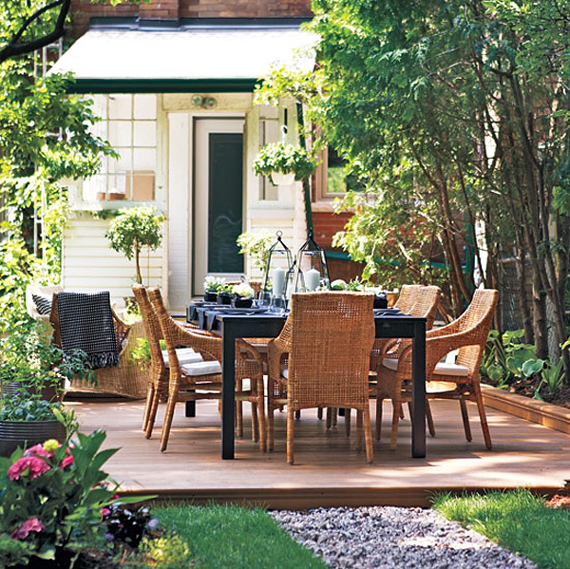 Outdoor Living | Quick Tips for Lawns and Gardens by Ty Pennington
