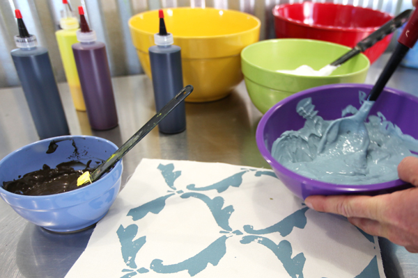 Ty's Tip: Choosing and Testing Paint Colors