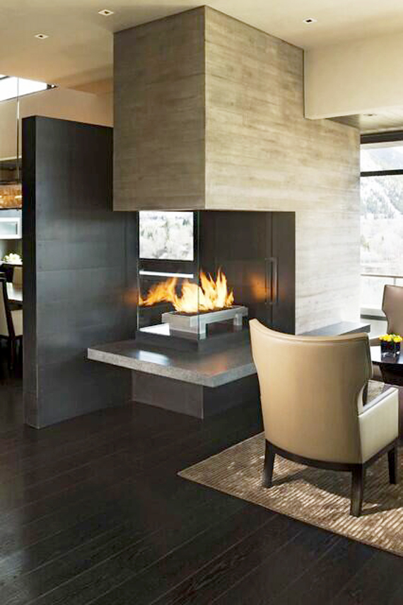 Design Notes: How to Mix Metals in Your Space by David Brian Sanders