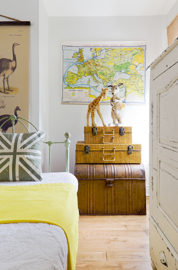 Design Interiors Inspired By Africa Ty Pennington