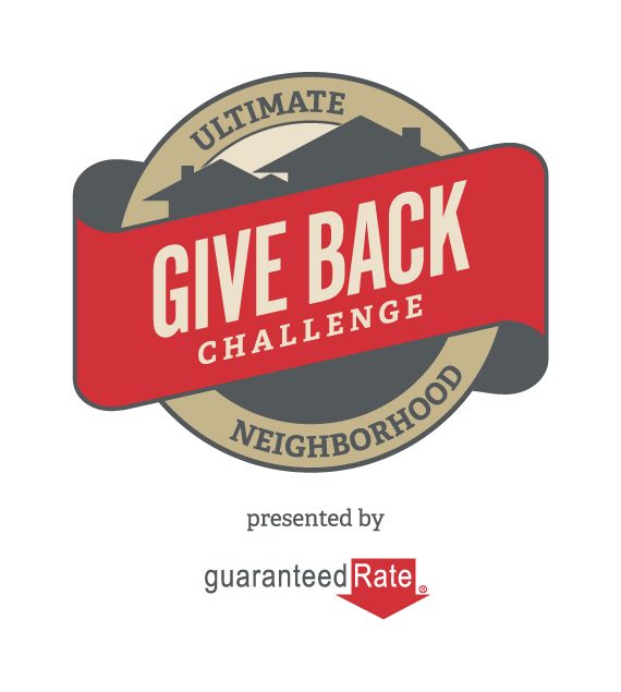 Ultimate Neighborhood Give Back Challenge with Ty Penington presented by Guaranteed Rate