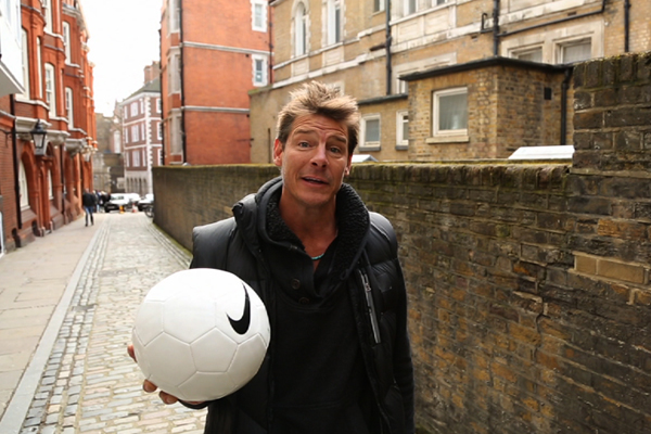 Ty Pennington's Last Look: The 2014 World Cup