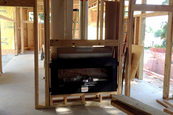 Heat & Glo | Ty Pennington's First to the Future Home project