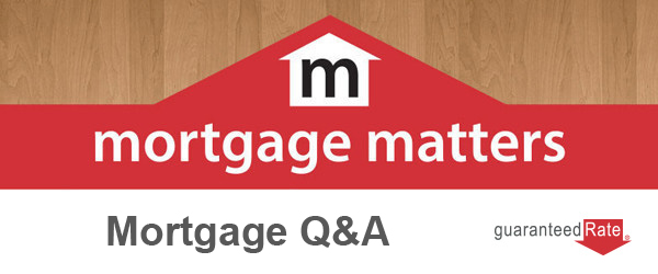 Mortgage Q&A with Guaranteed Rate