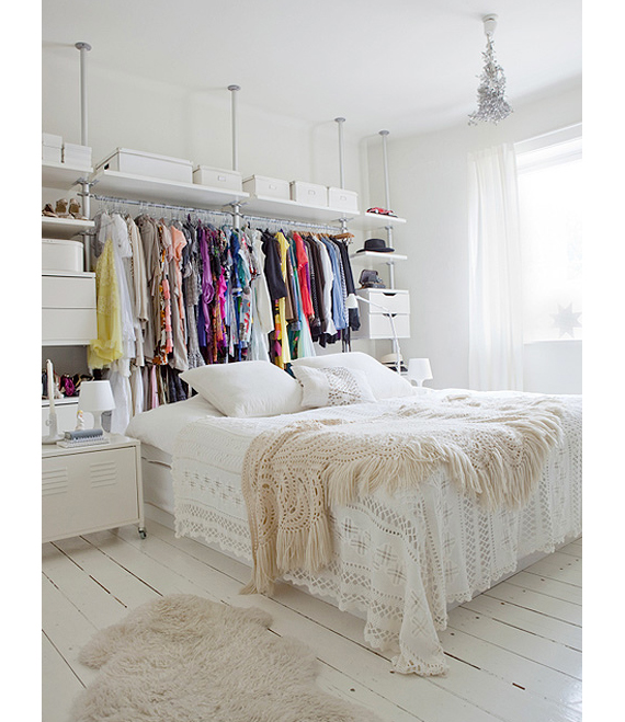 storage solutions small bedrooms without a closet design no closet no problem ty pennington 21161