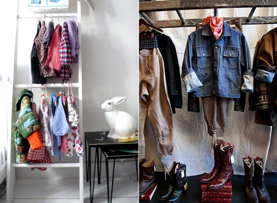 Small Closet Space Fixes From Ty Pennington Www Typennington Com
