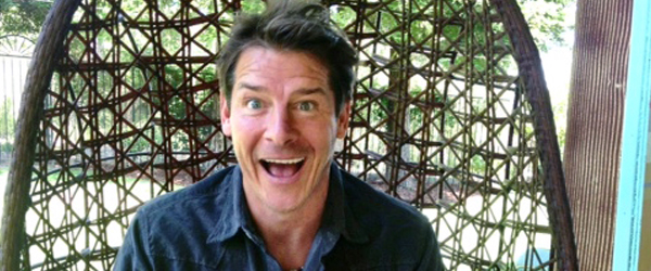 Ask Ty: Yes, No or Maybe   Ty Pennington