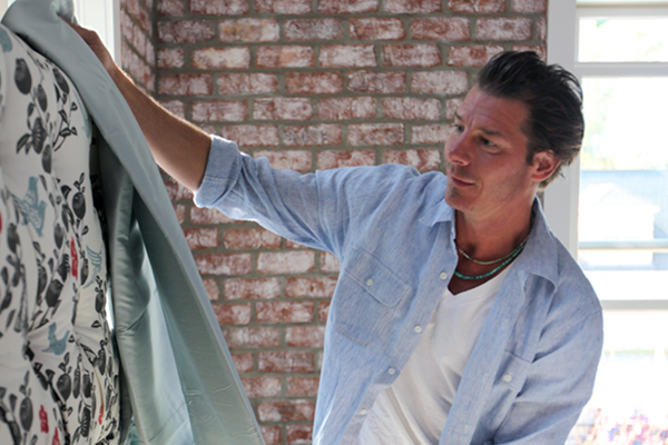 Design Dilemma: Solutions for Square Spaces | Ty Pennington