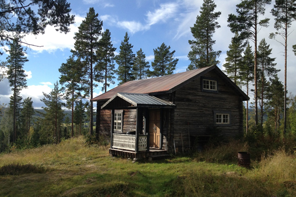Travel Awesome Mountain Homes From Cabin Porn Ty