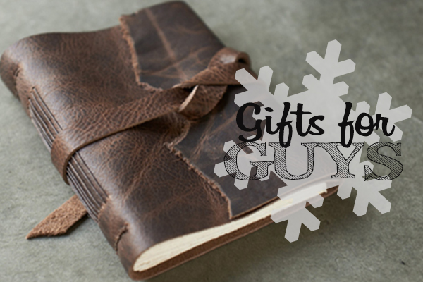 Holiday Gift Guide for Men | Ty Pennington