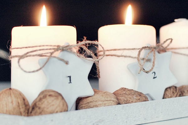 7 Natural Holiday Décor Ideas | Ty Pennington