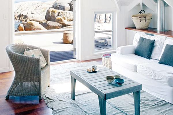 Ty Pennington's Last Look: Coastal Interiors